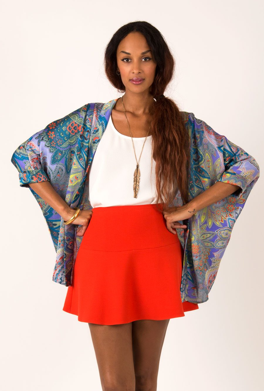 Kimono Jemmapes imprimé gipsy3