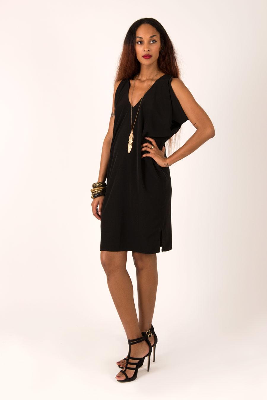 robe-lamartine noire1