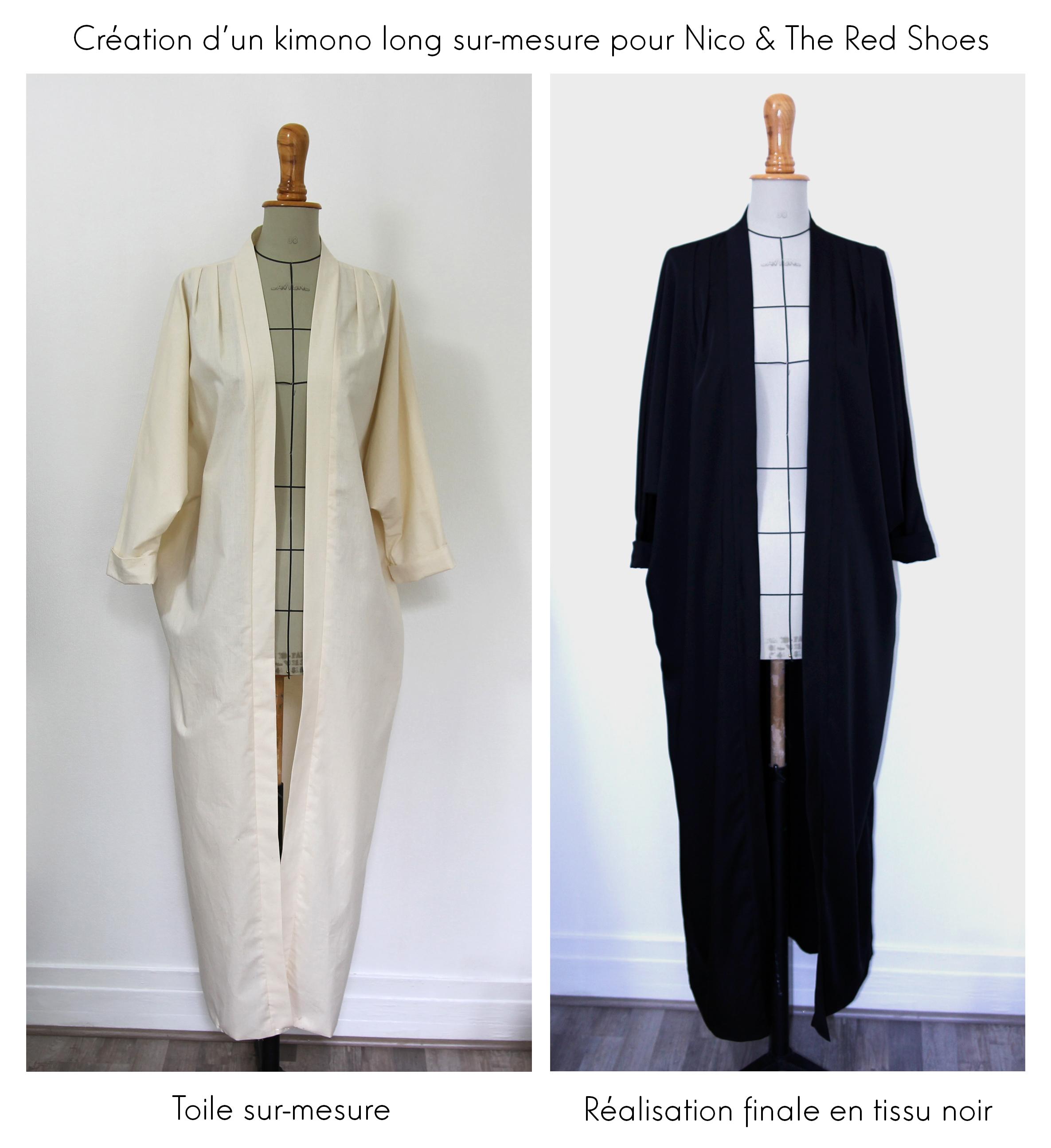 compo kimono