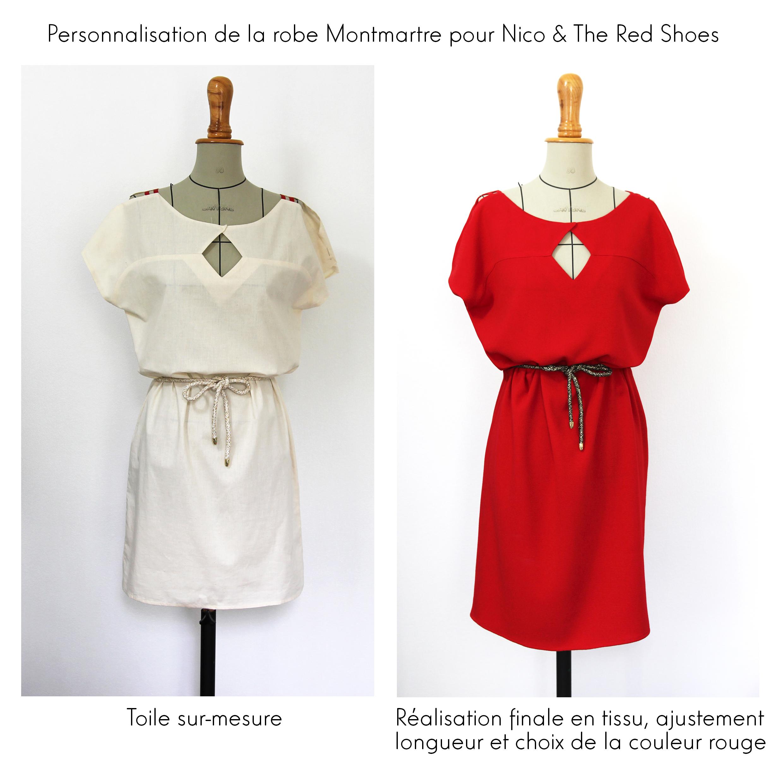compo robe